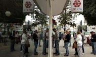 Cyprus Bank Limits Cash Withdrawals Amid Crisis