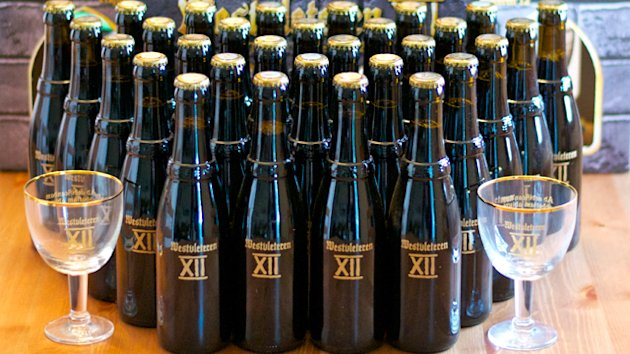 'World's Best Beer' Finally Available (ABC News)