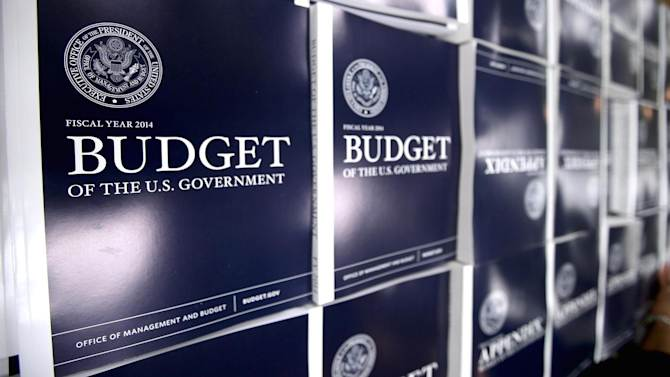 Rising rates will hurt progress on federal deficits
