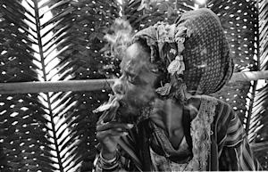 Marijuana is illegal in the Philippines, a mainly Catholic…