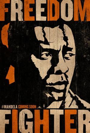 Mandela: Long Walk to Freedom' teaser poster