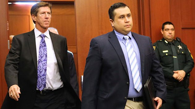 Zimmerman Stuns Court, Waives Right to 'Stand Your Ground' Hearing in Trayvon Martin Case (ABC News)