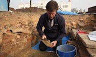 'Exciting' Discovery At Buddha's Birthplace