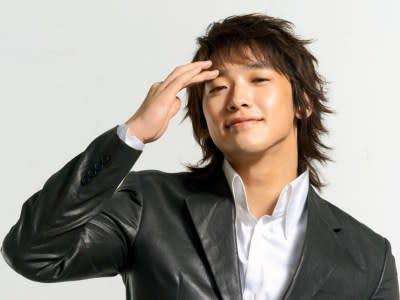 Korean superstar Rain to debut in Chinese film