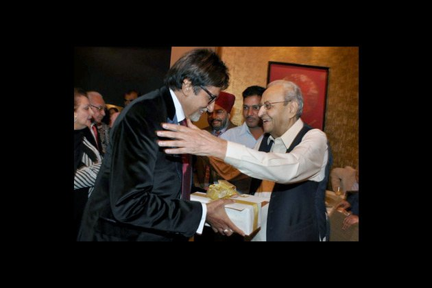 Dadasaheb Phalke Award for Pran