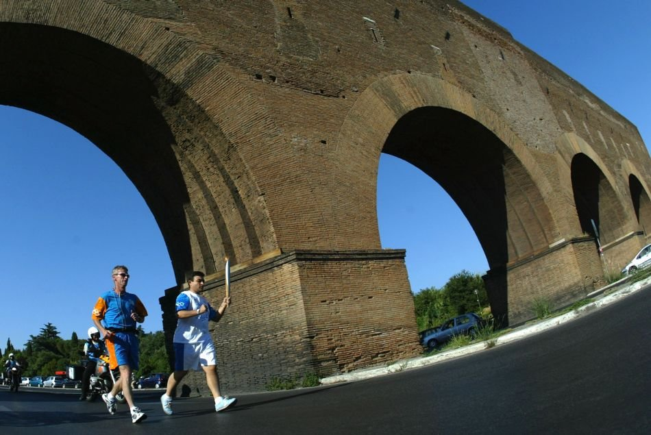 Olympic Cities - Rome