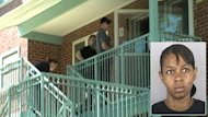 Police Rescue Malnourished Girl From Closet in Kansas City (ABC News)