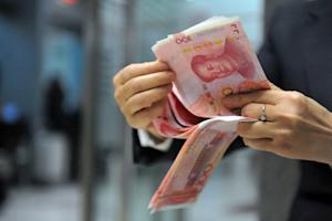 The Chinese economy grew 6.9% in 2015 and capital has …