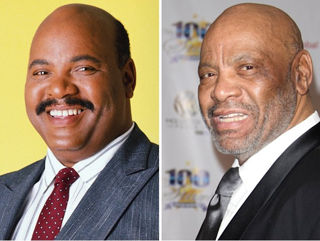 James Avery as Philip Ban…