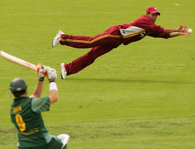 ODI - Australia A v West Indies