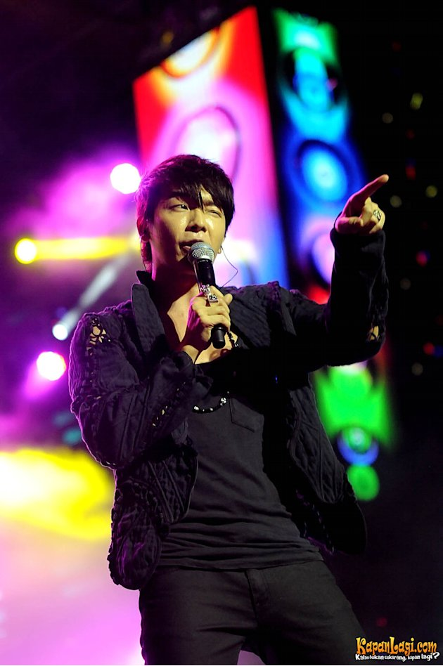 Music Bank Jakarta - Super…