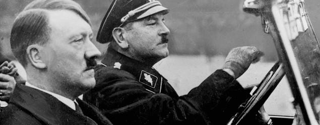 ¿Hitler vivió en Sudámerica con el apellido Kirchner?/ Getty Images