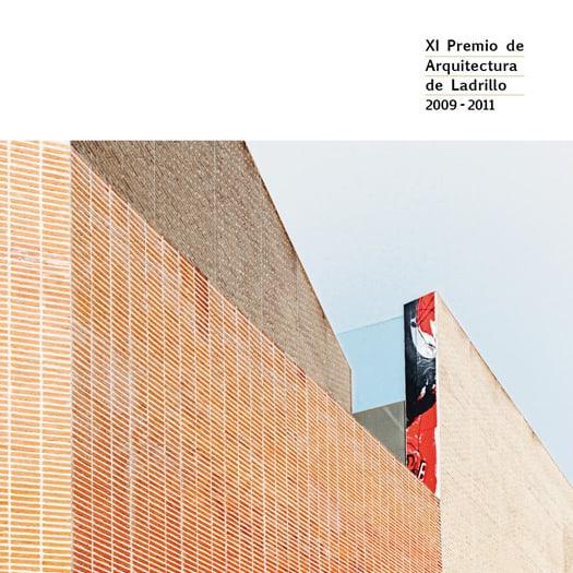 LANDINEZ+REY arquitectos - eL2Gaa -XI premio arquitectura ladrillo