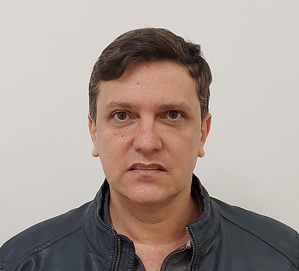 Dr. Jorge Eurico Ribeiro