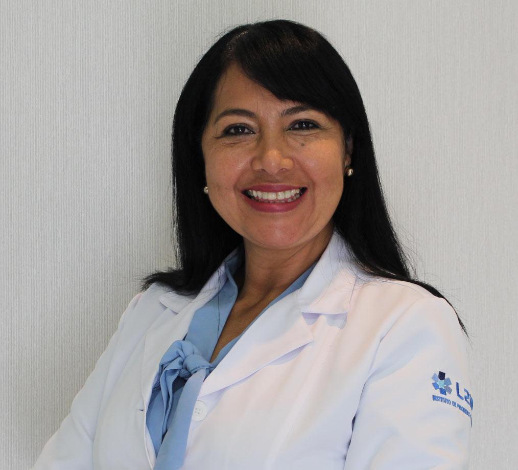 Maria Aparecida Pires Silva