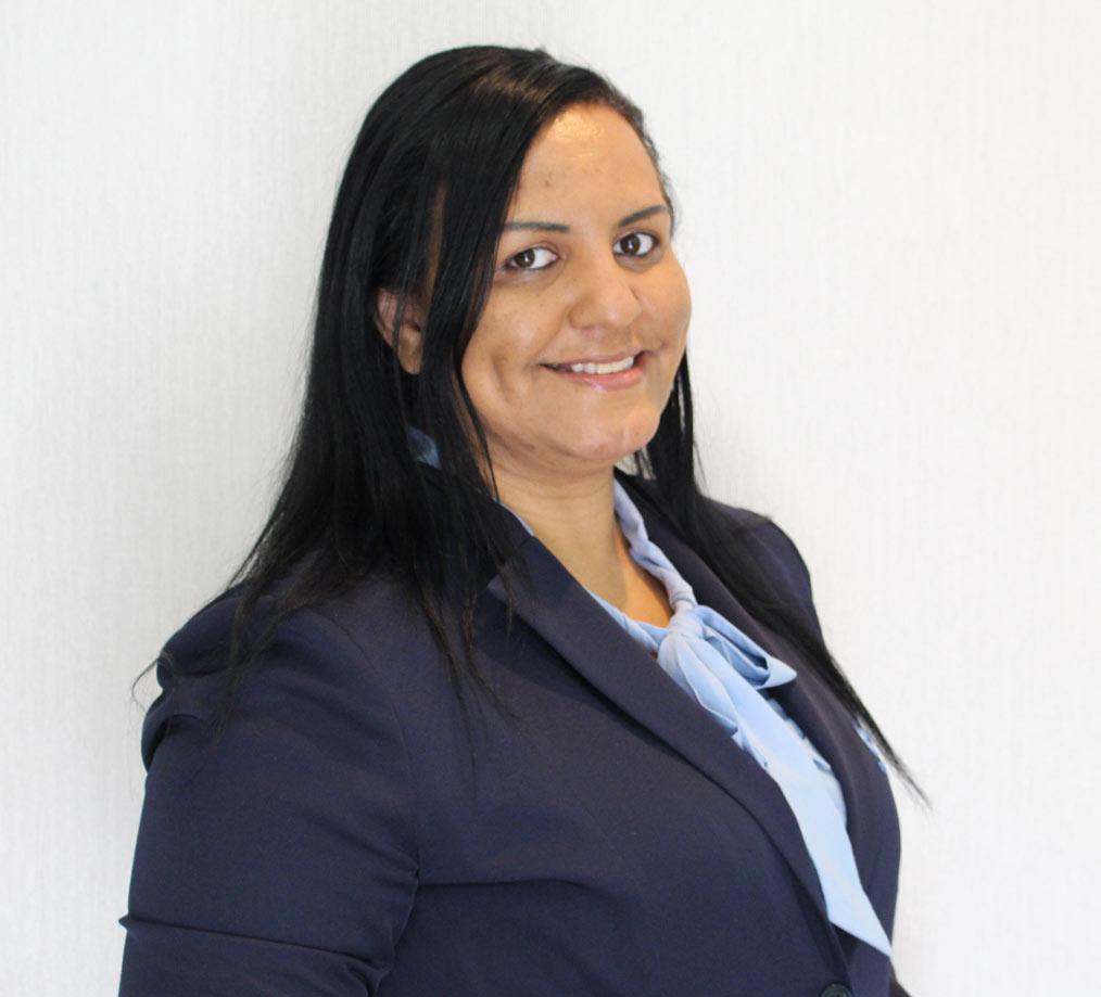Sheila Coimbra dos Santos Vieira