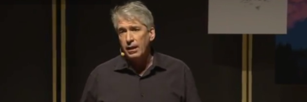Comedy is Translation, Chris Bliss TED Talk