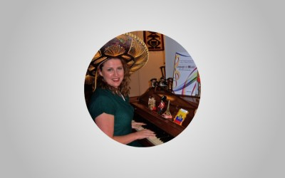 """Interview with Susanna Zaraysky, author of """"Language is Music"""""""