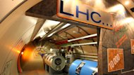 'God Particle' 'Discovered': European Researchers Claim Discovery of Higgs Boson-Like Particle (ABC News)