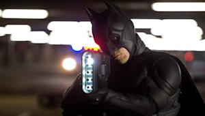 'The Dark Knight Rises' Trailers and Clips