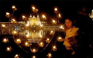 Diwali Celebrations Around the World