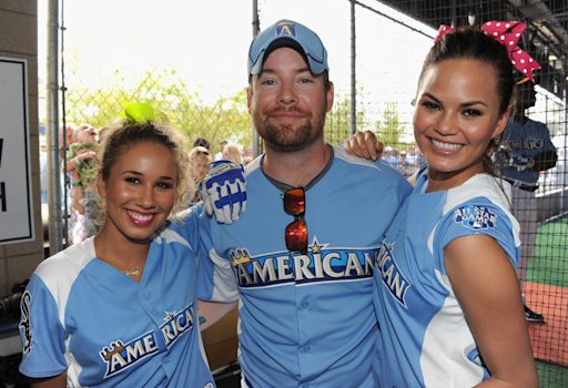 2012 Taco Bell All-Star Legends & Celebrity Softball Game