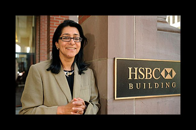 case studies on naina lal kidwai In the male-dominated banking industry, chanda kochhar, shikha sharma, naina lal kidwai and manisha girotra are some of the successful women executives who proved their mettle business case studies, sears, roebuck & company, hr.