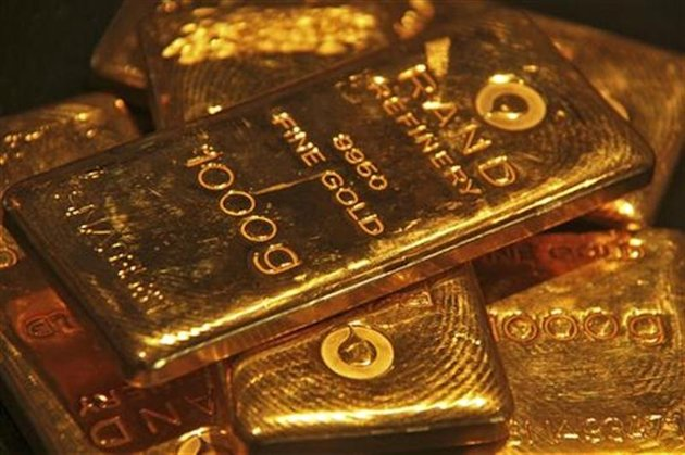Why it may be smart to invest in gold right now