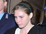Details of Amanda Knox's life behind bars