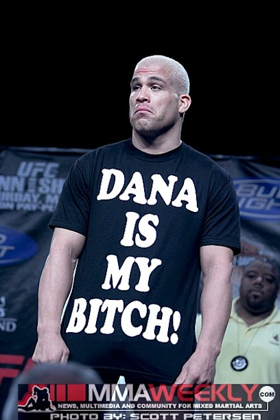 Newly Signed to Bellator MMA, Tito Ortiz and Rampage Jackson Take Parting Shots at UFC
