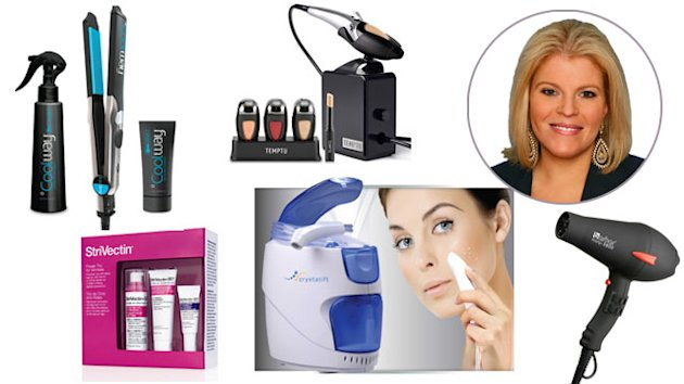 Exclusive discounts on hot beauty products.