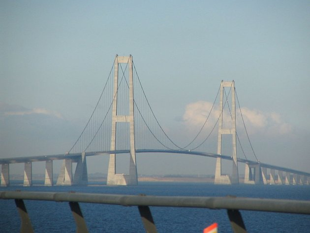GreatBeltBridge