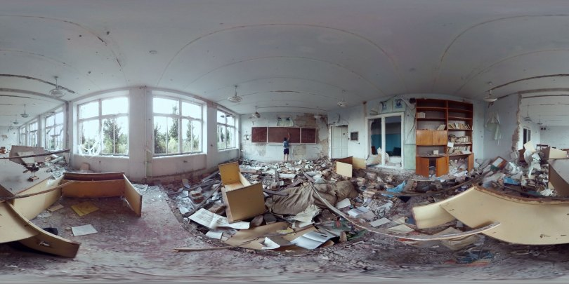 new york times virtual reality app vrse the displaced