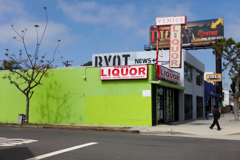 RYOT office in Los Angeles