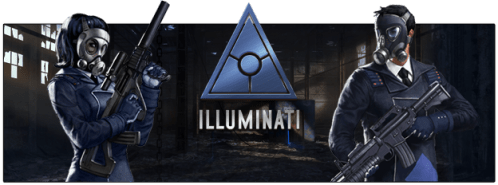 The Secret World - Illuminati