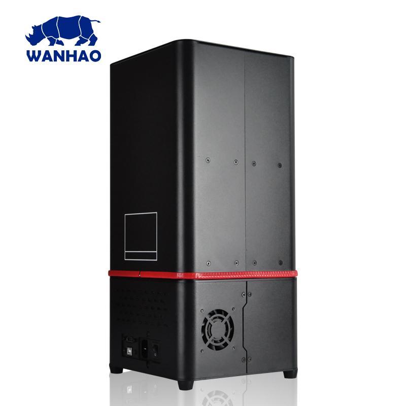 Wanhao Duplicator D7 v 1 4 Red Dot