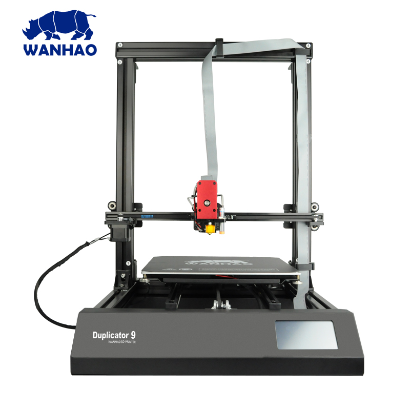Wanhao D9 FDM printer