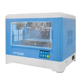 flashforge inventor - 3D printing