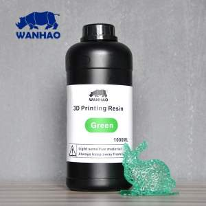 Wanhao UV 3D Printing Resin