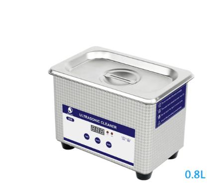 3d print budget ultrasonic cleaner