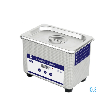 3d print budget ultrasonic cleaner