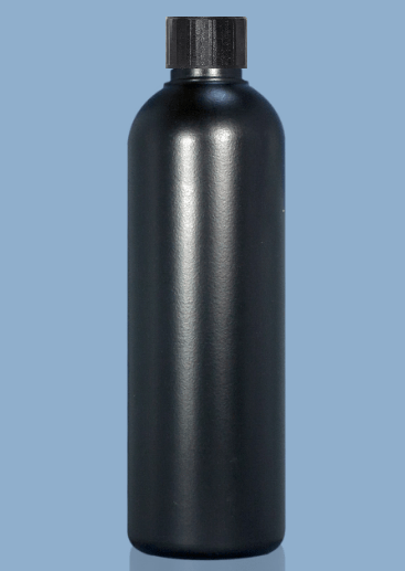 Spare 3D printer resin bottle