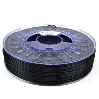 ABS filament black