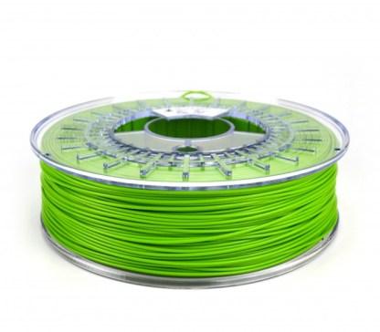 Octofiber Green ABS Filament - 3D printer