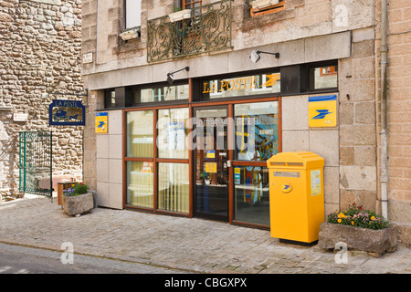 La Poste French Post Office Building France Europe