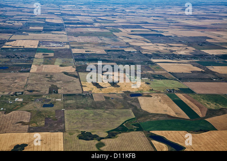 Image result for patchwork prairies from the sky