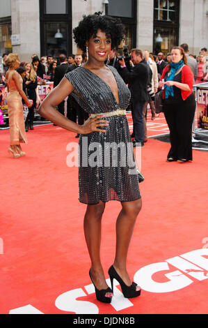 Image result for lashana lynch