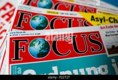 Image result for focus newspaper of Germany