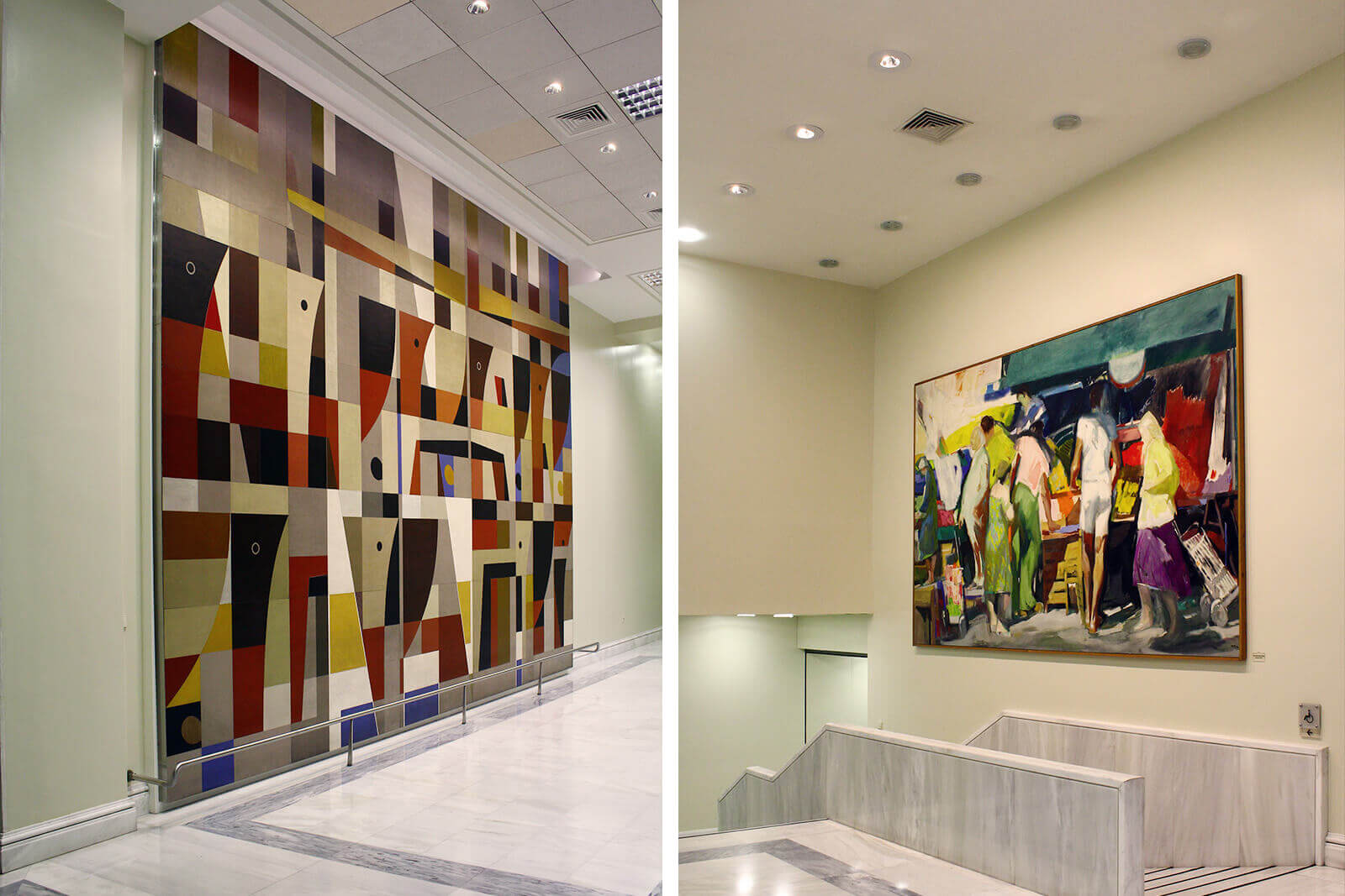 Image result for photos of alfa bank headquarters building