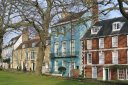 Castel Houses - Lincoln